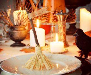 Unique Decoration Ideas for Halloween Party 2016
