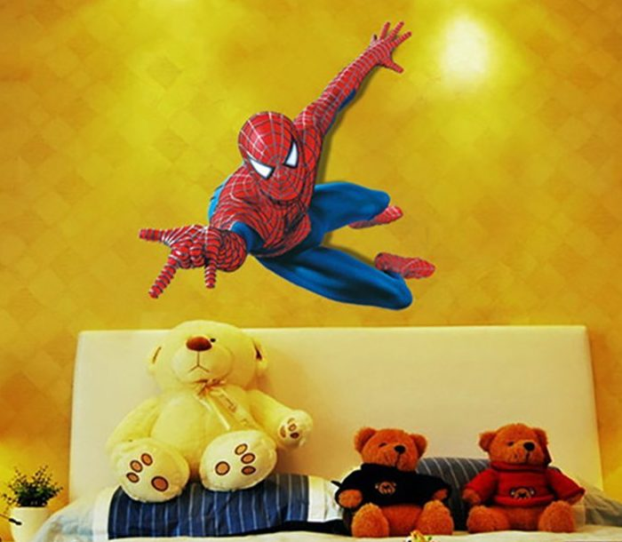 Spider-man Novelty Ceiling Decor