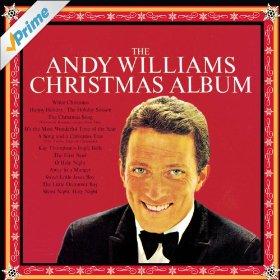 The Andy Williams Christmas Album