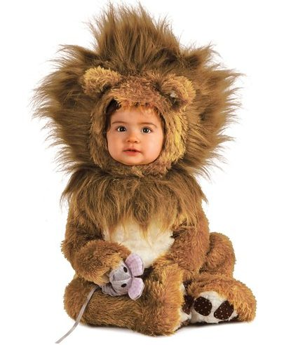 Toddler Lion Halloween Costume  sc 1 st  HomeDesigns99.com & 12 Amazingly Cute Toddler Halloween Costume Ideas | Home Designing