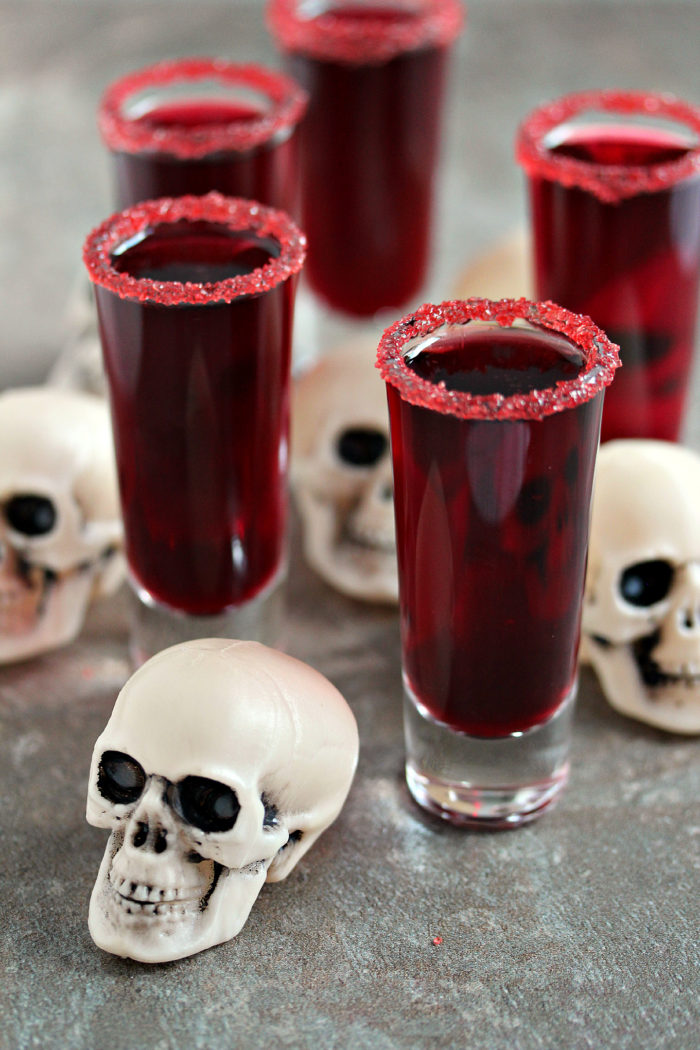 Walker Blood Sangria