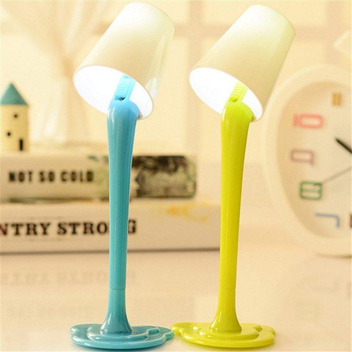 Ballpoint Pen Desk Lamp