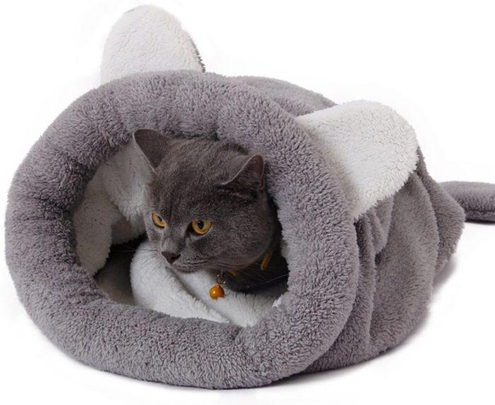 Cat Sleeping Bag