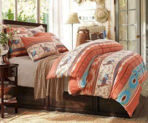 16 Comfortable and Cozy Christmas Bedding Sets you Need