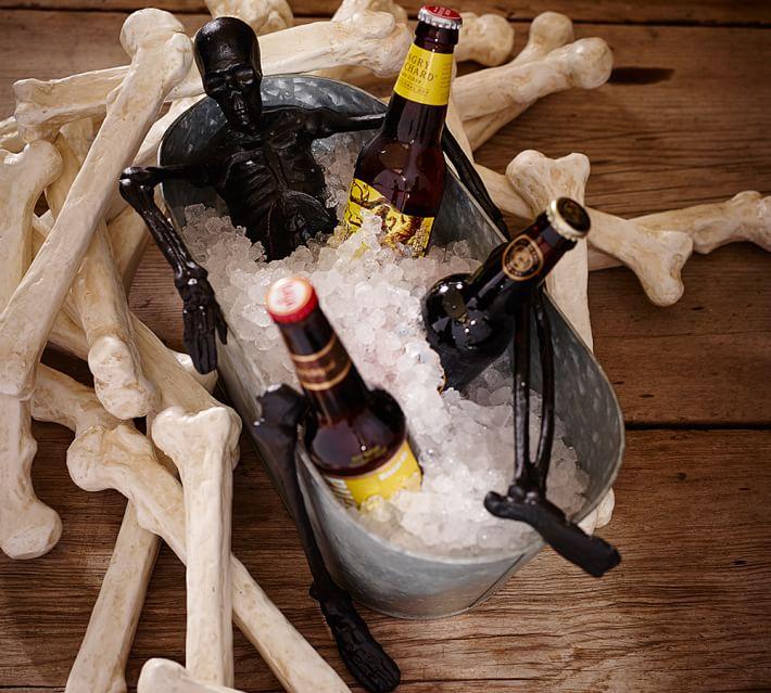 halloween-party-bucket
