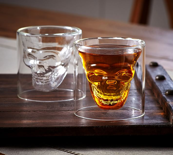 halloween-skull-shot-glass
