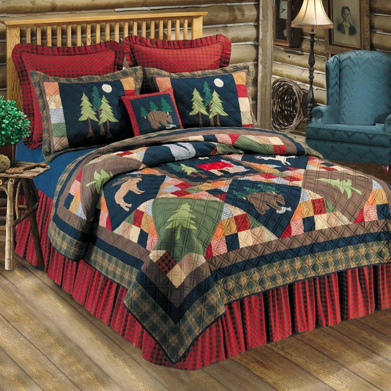 Holiday Bedding Sets