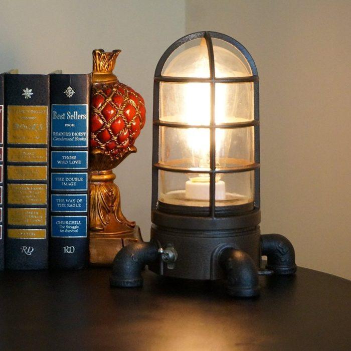 Industrial Explosion Proof Desk Lamp