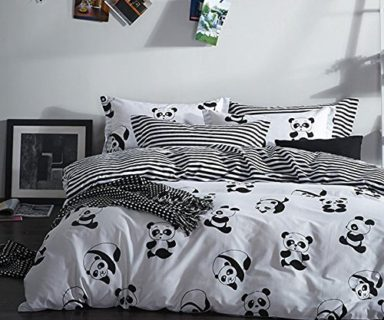 Panda Bedding Queen