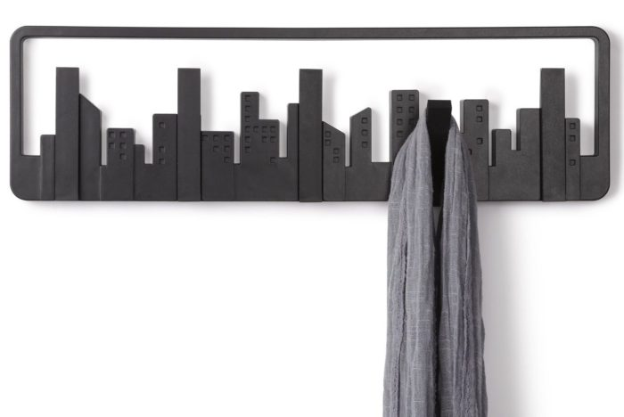 Skyline Wall Hook