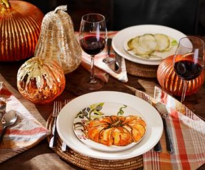 Most Elegant Halloween Tableware for year 2016