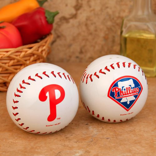 Ceramic Base Ball Shakers