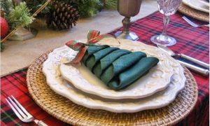 christmas-napkin