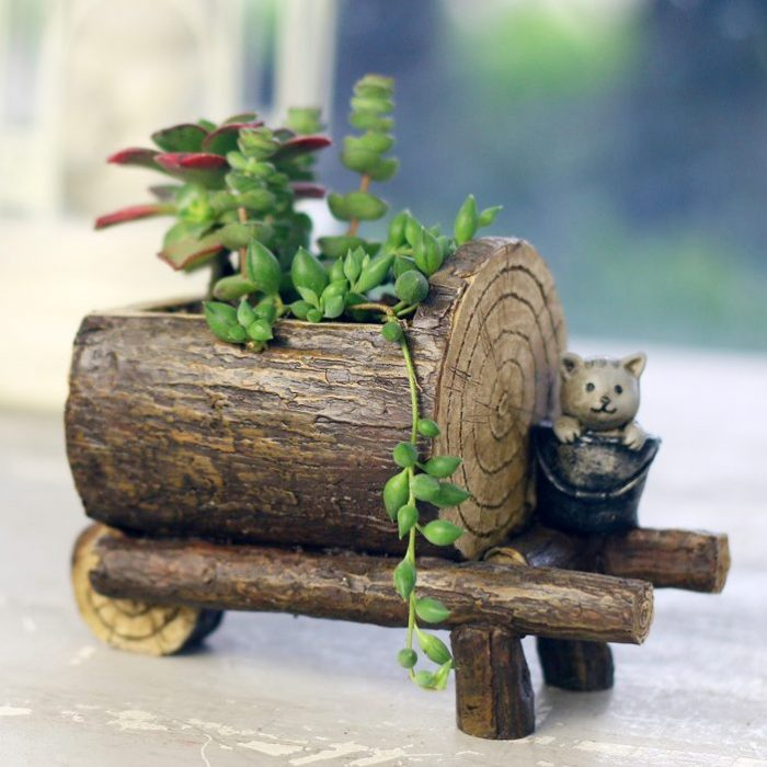 Creative Micro Landschaft Planter