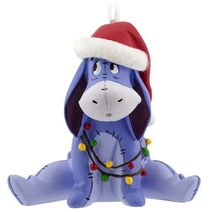 Disney Winnie Christmas Ornament