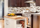 Mobile Innovative Kitchen Island