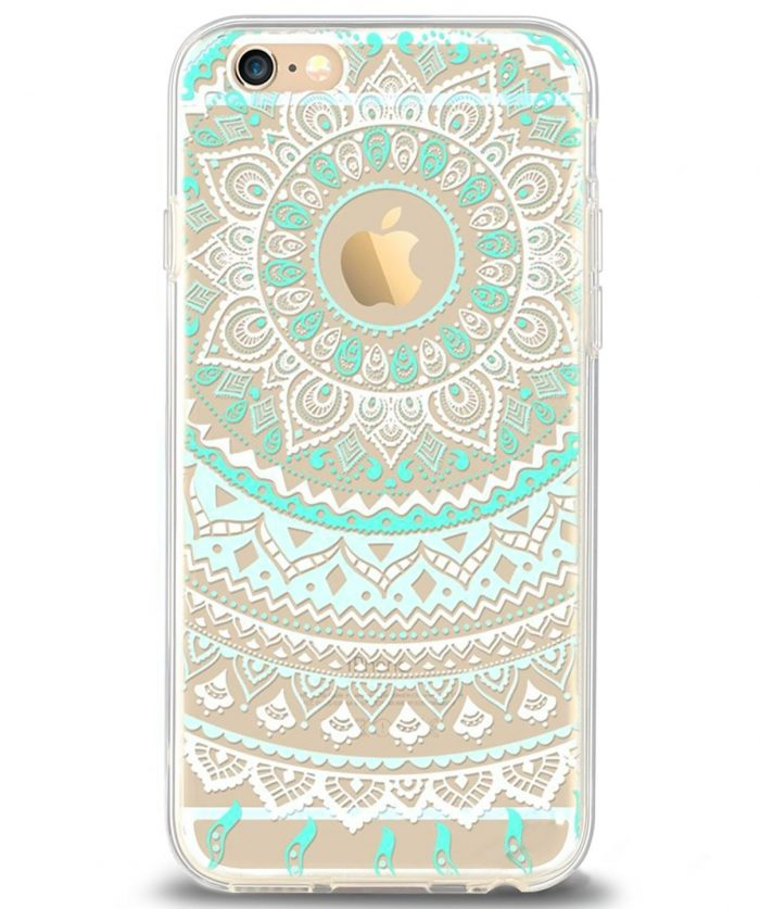 Protective Acrylic Iphone Case Cover