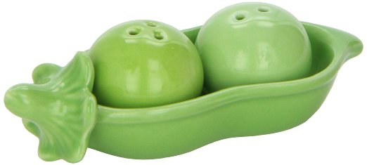 Tiny Peas in a Pod Shaker
