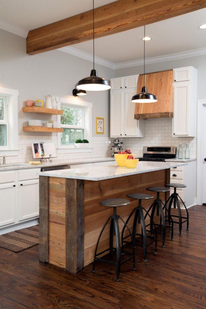 Vintage Kitchen Design