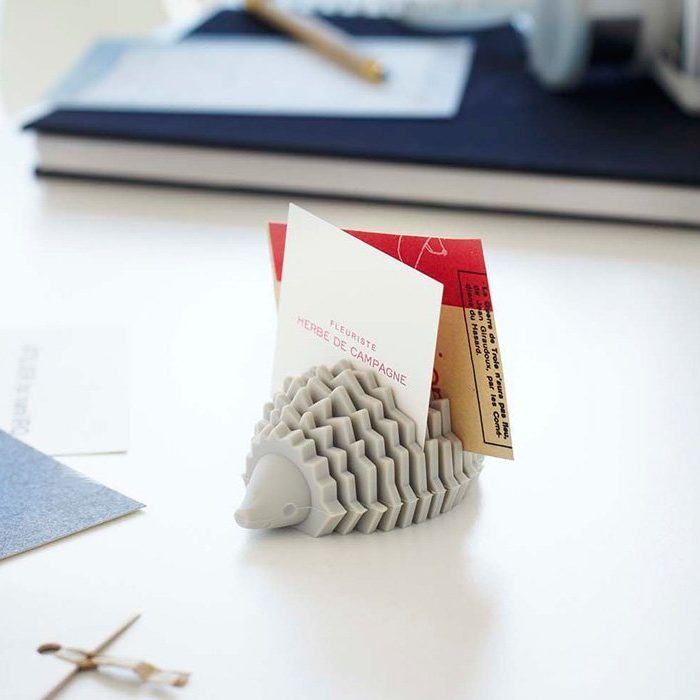 Adorable Silicone Animal Card Holder