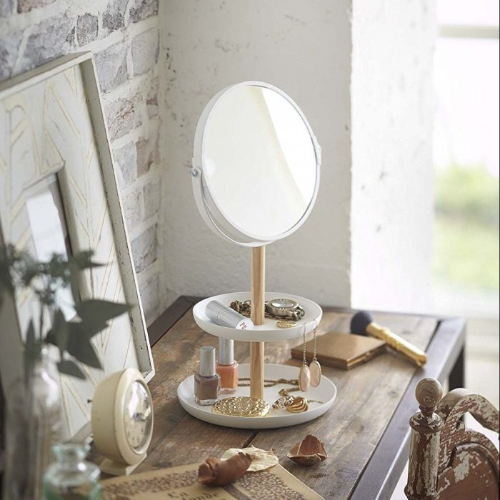Beautiful Vanity Mirror