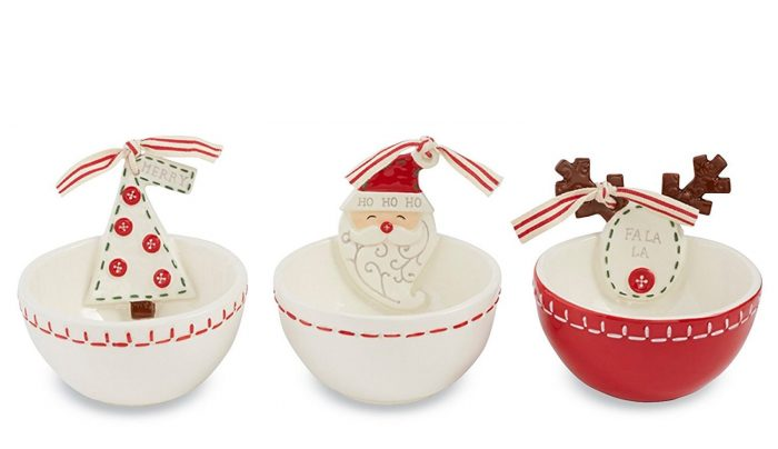 Ceramic Icons Dip Bowl Cups