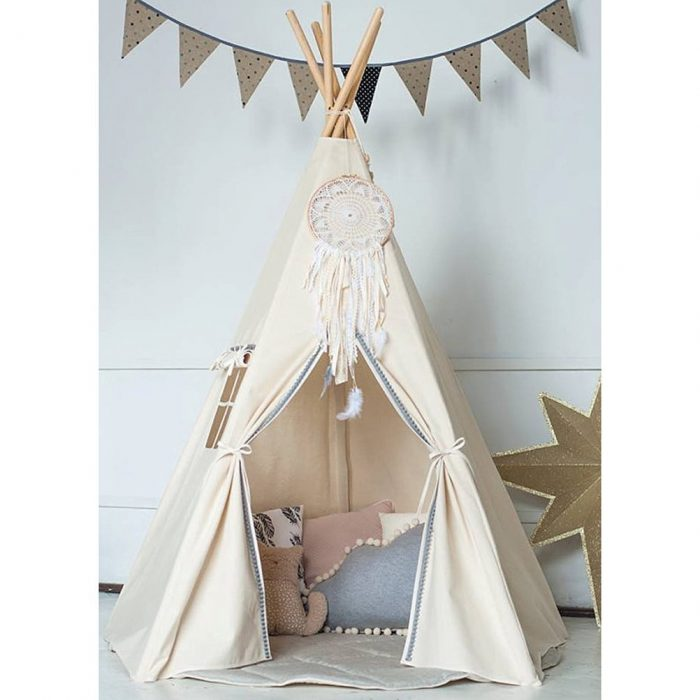 Dreamcatcher Design Kids Tent