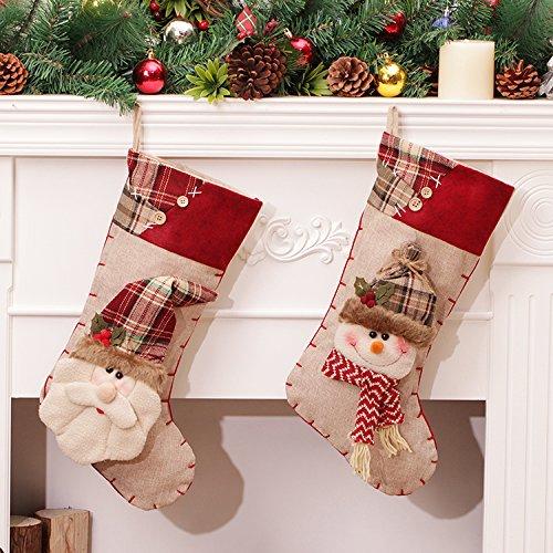 Fantastic Vintage Designed Stockings