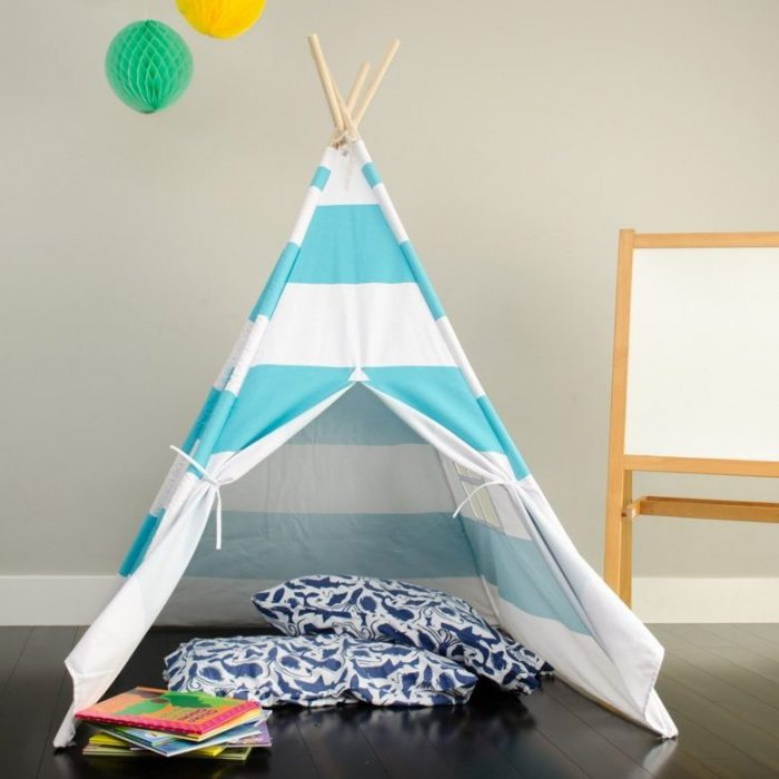 Fun and Stylish Color Kids Tent