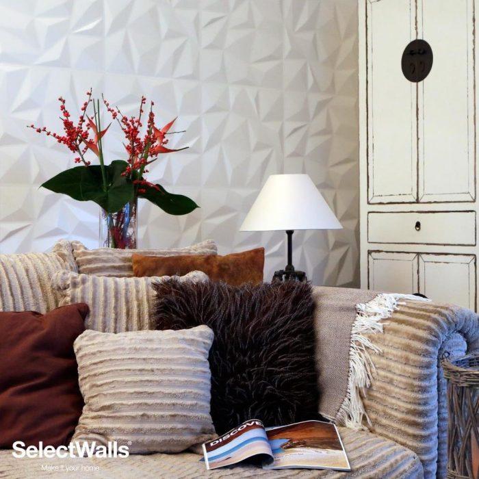 Gigi Design Natural Wood Wall Panel