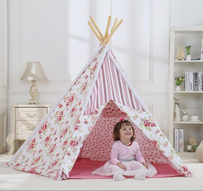 Hideway and Hideout Kids Tent