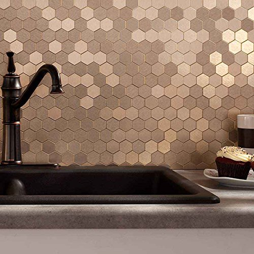 Honeycomb Stainless Wall Panel