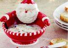 santa-tableware