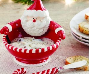 21 Cute & Adorable Christmas Tableware
