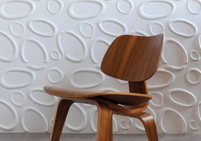 Splashes Design Wall Panel