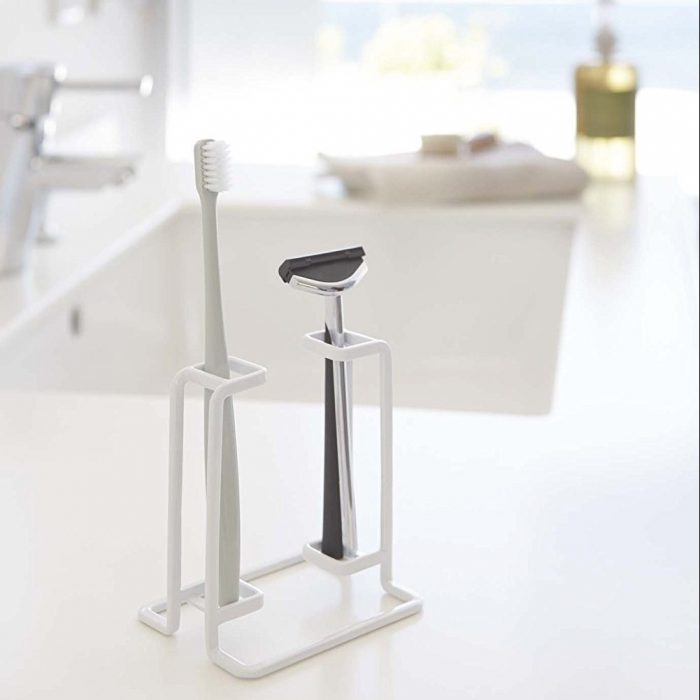 Tumbler and Toothbrush Stand