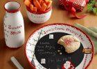 santa-cookie-plate-set