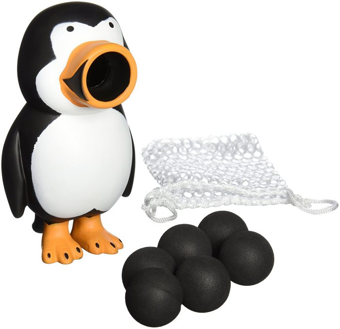 Innovative Penguin Popper Toy