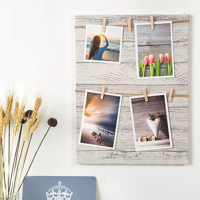 Modern Collage Picture Frame