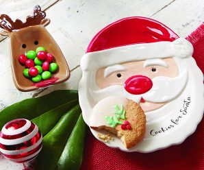 21 Cute & Adorable Christmas Tableware