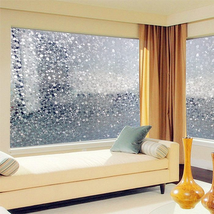 Friendly Decorative Window Film
