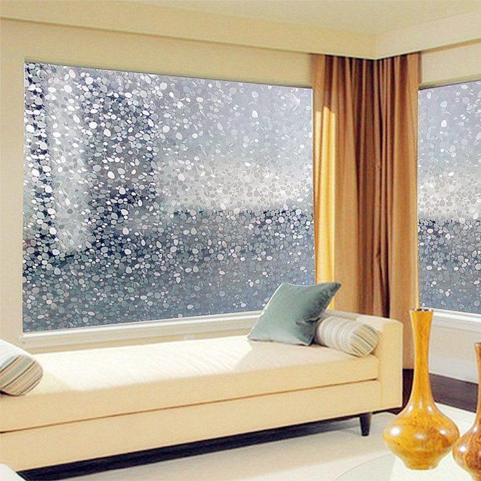 Friendly Decorative Window Film