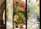 Happy Birds Romantic Colorful Window Film