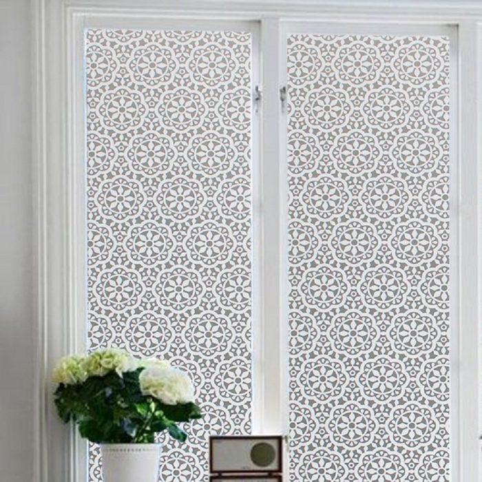 Simple Designed Bloss Window Film