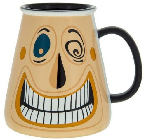 Adorable Mayor Halloween Coffee Mug