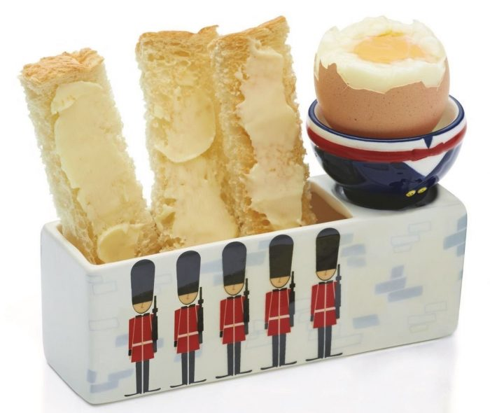 Humpty Dumpty Boiled Egg Holder
