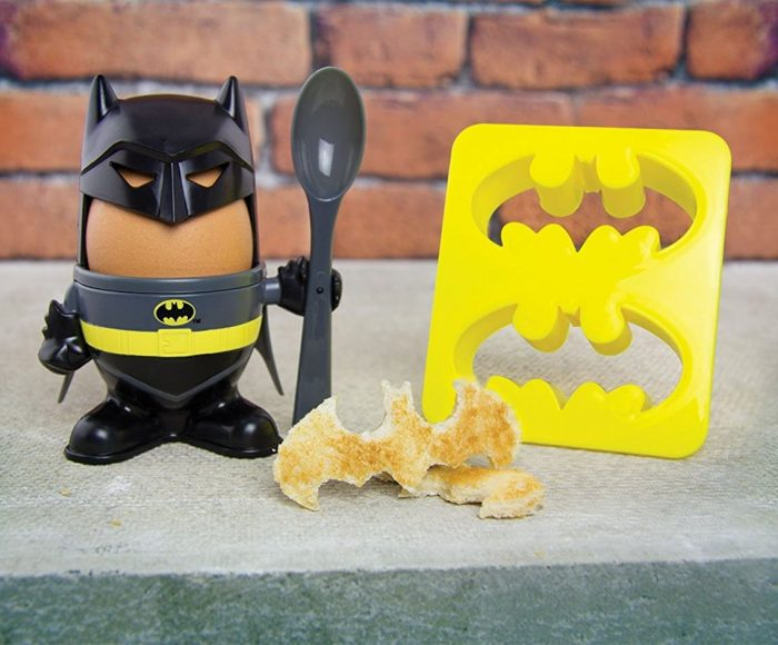 Official Batman Boiled Egg Holder