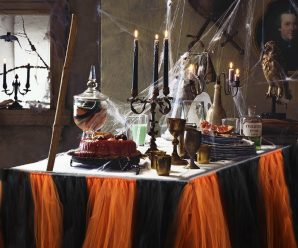 28 Most Spooky Halloween Party Decor from Amazon