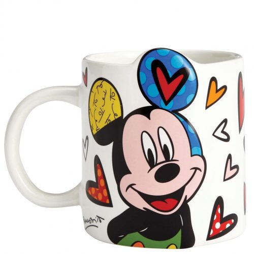 Mickey Mouse Mug Tableware
