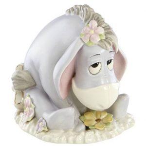 Classics Disney's Eeyore Piggy Bank